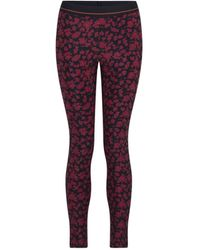 Love Stories Leo leggings - Pink