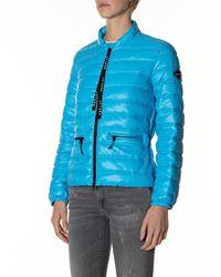 Replay Coats - Blue