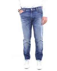 PT Torino Jeans Slim Jeans - Blue