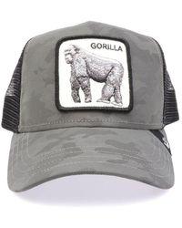 Goorin Bros Men's 1012678black Black Polyester Hat