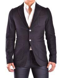 CoSTUME NATIONAL Jacket Nk130 - Black