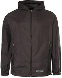 Stutterheim Jacket - Starby - Black