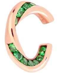 Tada & Toy Treasure Cuff - Rose - Metallic