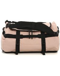The North Face Base Camp Duffel - S Swtlvndr/ - Pink