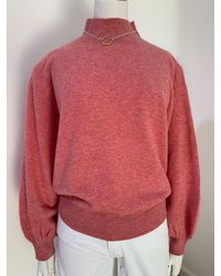 Suncoo Plery Knit Rose - Pink
