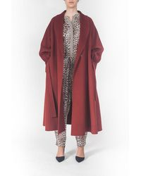 Clips Cappotto - Red