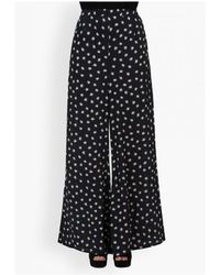 Lily and Lionel Cosmos Leon Pants - Black