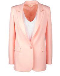 ViCOLO Blazer Rosa Lane - Pink