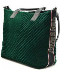 Pinko Tote Bag - Green