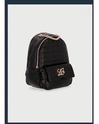 Liu Jo Backpack Accessories Liujo Aa1146e0002 22222 - Black