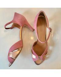Emma Go Astrid & Gold - Pink