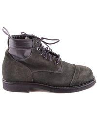 Stone Island Shoes - Grey