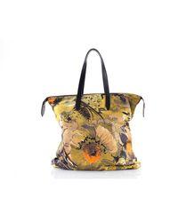 Dries Van Noten Shoulder Bags Shoulder Bags Women Yellow And Black