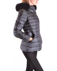 Peuterey Jacket - Black