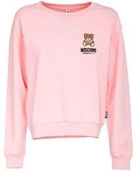 Moschino Sweaters - Pink