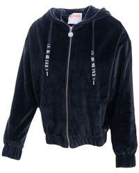 Sun68 Sun 68 Cotton Sweatshirt - Black
