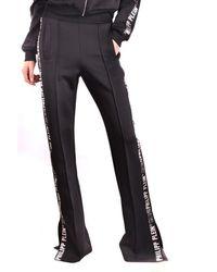 BROGNANO Trousers - Black