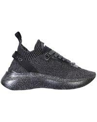 "DSquared² ""speedster"" Sneakers - Black"