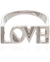 Rachel Jackson - Love Ring - Lyst