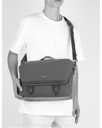 Matt & Nat Martel Messenger Bag - Black