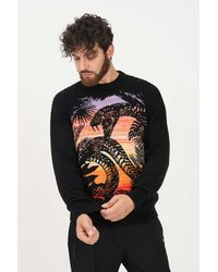 Just Cavalli Sweaters - Black