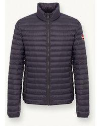 Colmar Urban Down Jacket - Black