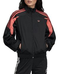 adidas Track Top - Black