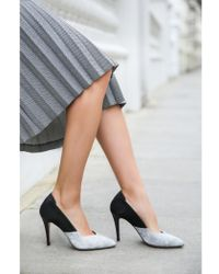 House of Spring - Adele Pumps - Lyst