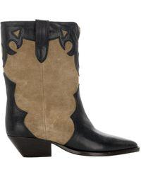 Isabel Marant - Duoni Boots - Lyst