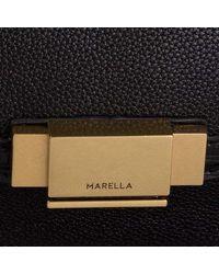 Marella Ubalda Handbag 65161696 - Black
