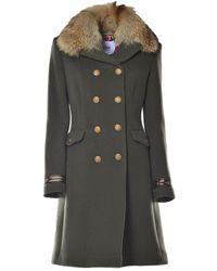 Bazar Deluxe Coats - Green