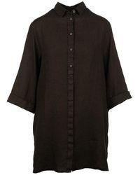 40weft Camicia Nera - Black