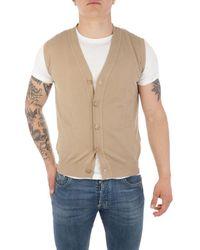 Altea Knitwear 2151023 32 - Brown