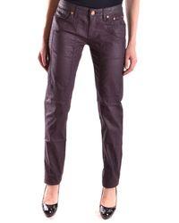 Jeckerson Jeans - Purple