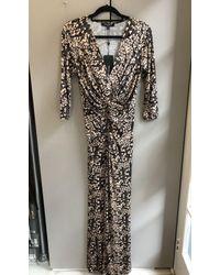 Ilse Jacobsen Bell Maxi Dress - Black