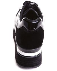 Hogan Trainers - Black