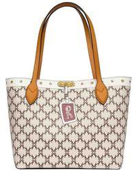 Roberta Di Camerino - Shopping Bag Media - Lyst