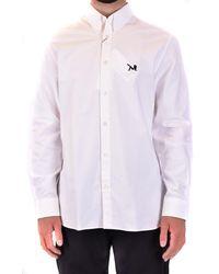 Calvin Klein 205w39nyc 74mwta18 C061 100 - White