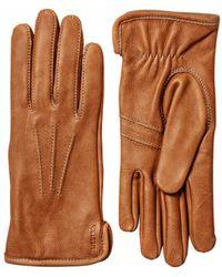 Hestra - Rachel Gloves Cork - Lyst