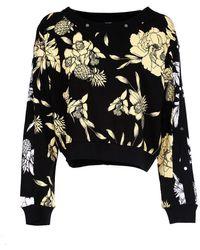 Liu Jo Sweaters Black