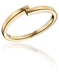 Vita Fede Mare Gold Or Silver Bracelet - Metallic