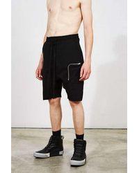 Thom Krom Thom/krom Ss21 M St 225 Shorts - Black