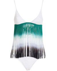 Missoni Swimwear - White