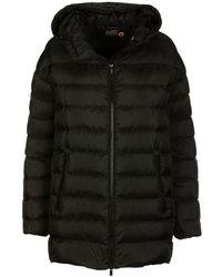 Ciesse Piumini Coats - Gray