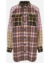 Munthe Pechelo Jacket | - Multicolour