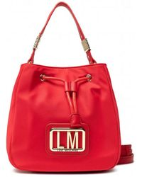 Love Moschino Bag De - Jc4298pp0dkm0 - Red