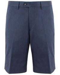 Etro Shorts - Blue