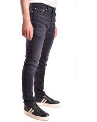 Neil Barrett Neil Barrett Jeans - Black