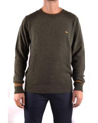 Harmont & Blaine - Wool Sweater - Lyst