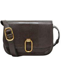 Marella Crossbody Bag Brown Nation 002